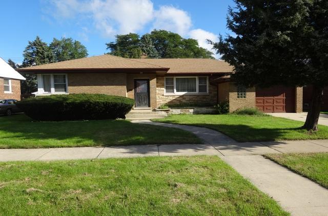10330 Kent Street, Westchester, IL 60154 (MLS #10273641) :: Baz Realty Network   Keller Williams Preferred Realty