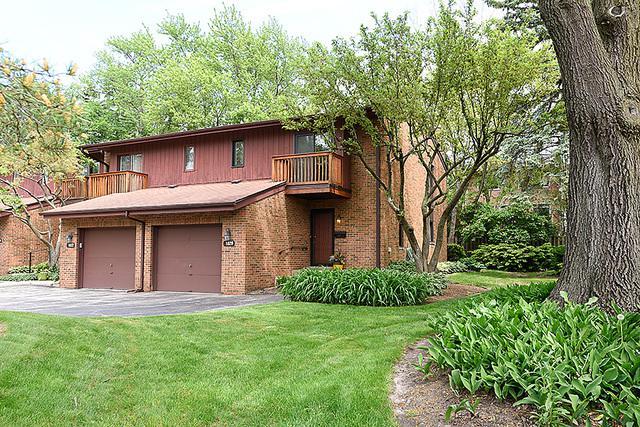 1820 Chestnut Avenue, Glenview, IL 60025 (MLS #10273642) :: Ryan Dallas Real Estate