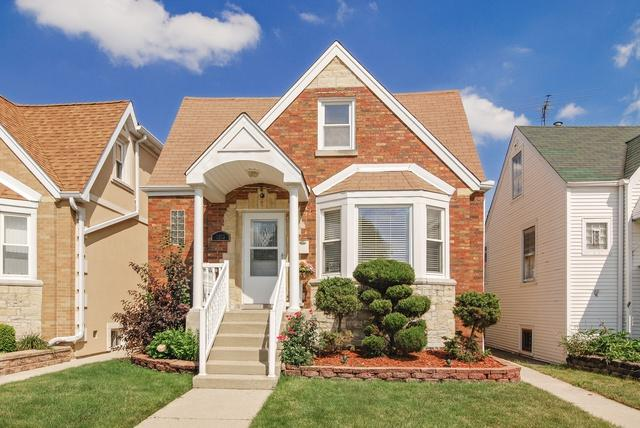 3903 N Oriole Avenue, Chicago, IL 60634 (MLS #10273644) :: Baz Realty Network | Keller Williams Preferred Realty
