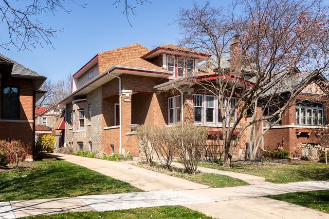 4438 N Francisco Avenue, Chicago, IL 60625 (MLS #10273647) :: Baz Realty Network | Keller Williams Preferred Realty