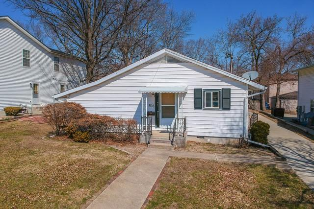 506 E College Avenue, Normal, IL 61761 (MLS #10273675) :: Berkshire Hathaway HomeServices Snyder Real Estate
