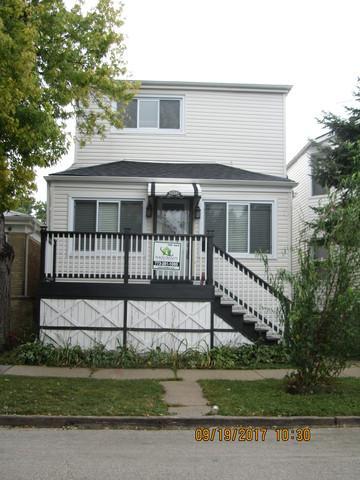 5053 W Carmen Avenue, Chicago, IL 60630 (MLS #10273679) :: Baz Realty Network   Keller Williams Preferred Realty