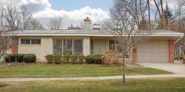 761 Highview Avenue, Glen Ellyn, IL 60137 (MLS #10273697) :: The Wexler Group at Keller Williams Preferred Realty