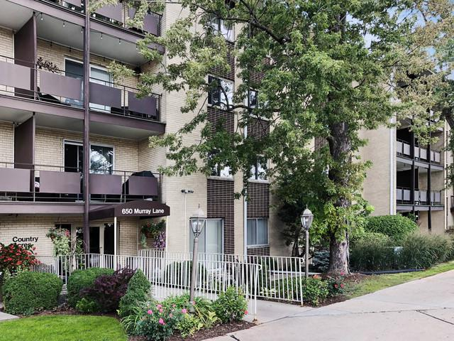 650 Murray Lane #213, Des Plaines, IL 60016 (MLS #10273706) :: Janet Jurich Realty Group