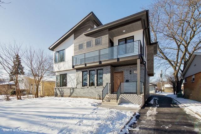 740 S Fairview Avenue, Elmhurst, IL 60126 (MLS #10273717) :: Ryan Dallas Real Estate