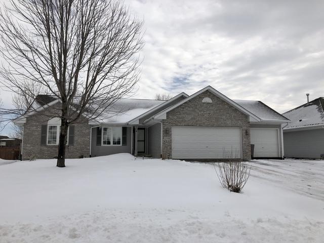 2350 Kristi Lane, Rockford, IL 61102 (MLS #10273720) :: Ryan Dallas Real Estate