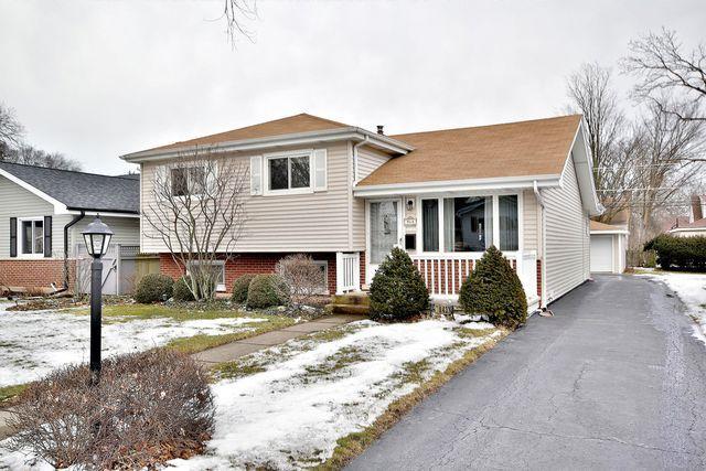 943 S Hawthorne Avenue, Elmhurst, IL 60126 (MLS #10273750) :: Ryan Dallas Real Estate
