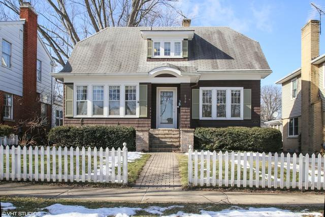 630 S Chestnut Avenue, Arlington Heights, IL 60005 (MLS #10273764) :: The Jacobs Group