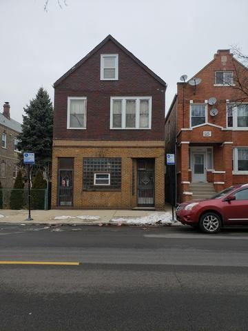 2942 W Pershing Road, Chicago, IL 60632 (MLS #10273767) :: The Dena Furlow Team - Keller Williams Realty