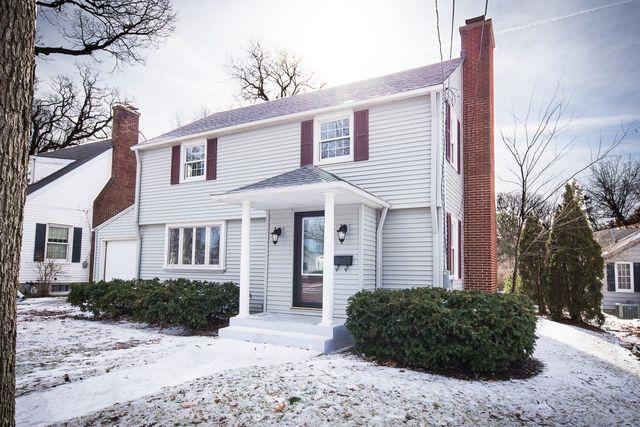 6 E Logan Street, Lemont, IL 60439 (MLS #10273782) :: Baz Realty Network | Keller Williams Preferred Realty