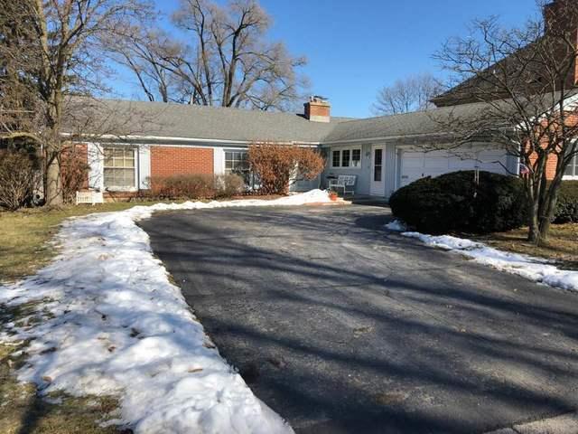 365 E Laurel Avenue, Elmhurst, IL 60126 (MLS #10273797) :: Ryan Dallas Real Estate
