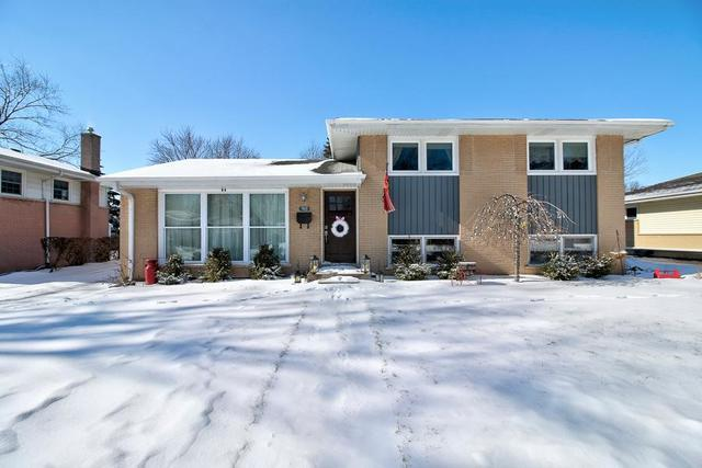 910 N Stratford Road, Arlington Heights, IL 60004 (MLS #10273798) :: The Jacobs Group