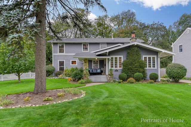 760 Western Avenue, Glen Ellyn, IL 60137 (MLS #10273800) :: Baz Realty Network | Keller Williams Preferred Realty
