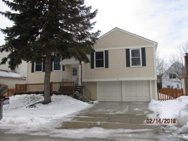 12 Montebello Drive, Vernon Hills, IL 60061 (MLS #10273808) :: Baz Realty Network | Keller Williams Preferred Realty