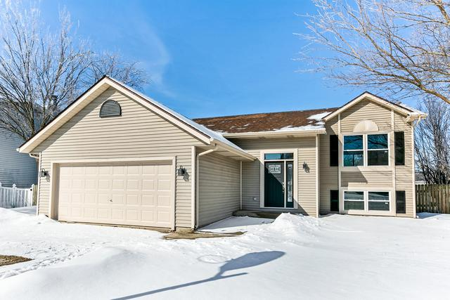 81 W Ellen Avenue, Cortland, IL 60112 (MLS #10273820) :: The Dena Furlow Team - Keller Williams Realty