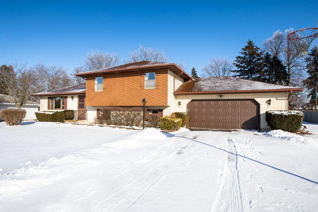 12N235 Hilltop Road, Elgin, IL 60124 (MLS #10273825) :: Ryan Dallas Real Estate