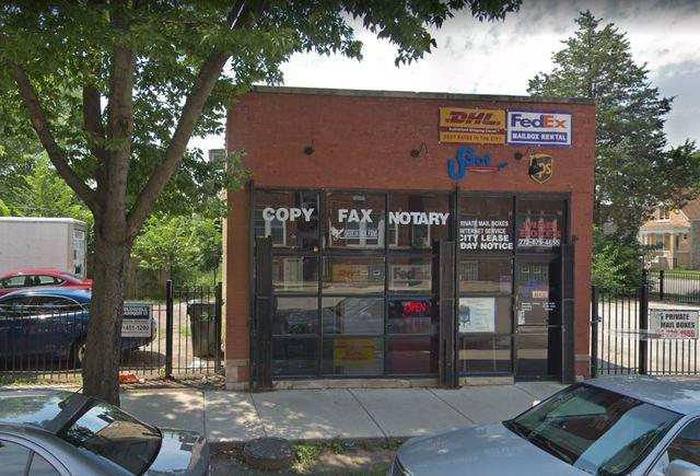 601-609 71st Street, Chicago, IL 60619 (MLS #10273862) :: Baz Realty Network | Keller Williams Preferred Realty