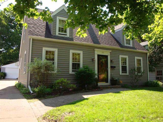 123 Vale Avenue, Rockford, IL 61107 (MLS #10273874) :: Ryan Dallas Real Estate