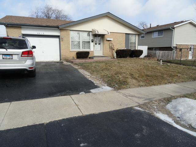 Oak Forest, IL 60452 :: Century 21 Affiliated