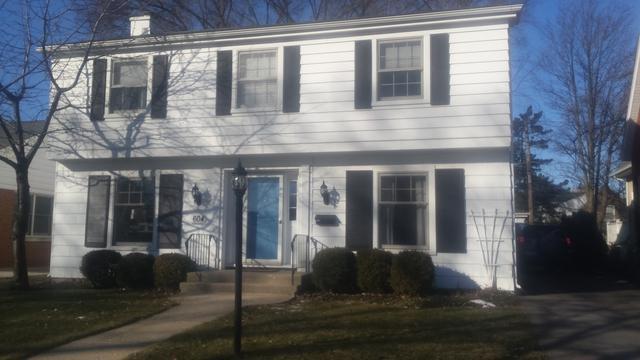 604 Madison Avenue, La Grange, IL 60525 (MLS #10273891) :: The Wexler Group at Keller Williams Preferred Realty