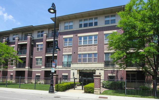 6436 Roosevelt Road #401, Oak Park, IL 60304 (MLS #10273905) :: The Dena Furlow Team - Keller Williams Realty