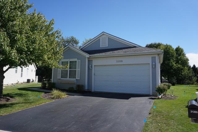 21209 Prince Lake Court, Crest Hill, IL 60403 (MLS #10273911) :: HomesForSale123.com