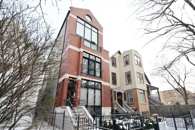 2651 N Orchard Street #3, Chicago, IL 60614 (MLS #10273925) :: Ryan Dallas Real Estate
