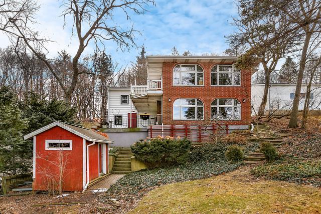 4110 Pitzen Road, Johnsburg, IL 60051 (MLS #10273928) :: Ryan Dallas Real Estate