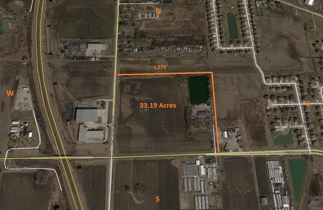1771 Joe Orr Road, Lynwood, IL 60411 (MLS #10273930) :: Baz Realty Network | Keller Williams Preferred Realty