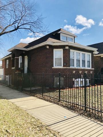 6501 S Vernon Avenue, Chicago, IL 60637 (MLS #10273939) :: The Dena Furlow Team - Keller Williams Realty