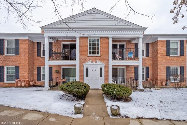 510 Shorely Drive #101, Barrington, IL 60010 (MLS #10273958) :: Baz Realty Network | Keller Williams Preferred Realty