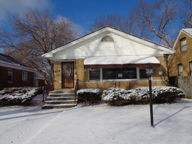14236 S Dearborn Street, Riverdale, IL 60827 (MLS #10273965) :: The Dena Furlow Team - Keller Williams Realty