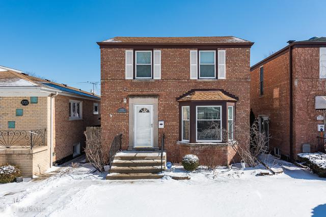 3705 N Plainfield Avenue, Chicago, IL 60634 (MLS #10273967) :: The Dena Furlow Team - Keller Williams Realty