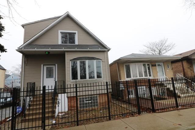 1809 N Keeler Avenue, Chicago, IL 60639 (MLS #10273969) :: The Dena Furlow Team - Keller Williams Realty