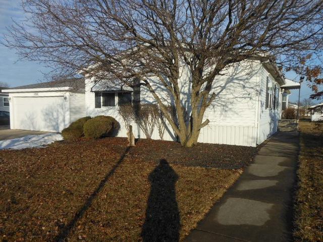 104 Petunia Circle, Matteson, IL 60443 (MLS #10273973) :: Baz Realty Network | Keller Williams Preferred Realty