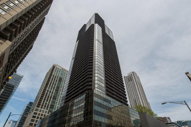 10 E Ontario Street #2312, Chicago, IL 60611 (MLS #10273981) :: Baz Realty Network | Keller Williams Preferred Realty