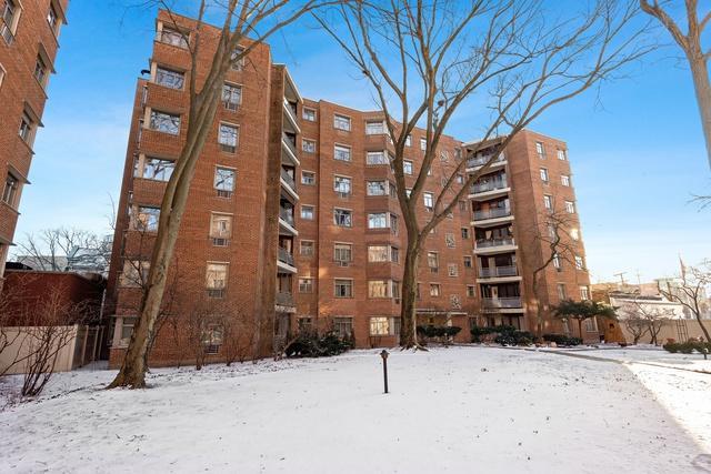 1860 N Sherman Avenue 6NE, Evanston, IL 60201 (MLS #10273993) :: Ryan Dallas Real Estate