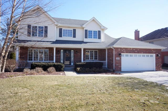 13933 Preston Drive, Orland Park, IL 60467 (MLS #10274040) :: Century 21 Affiliated