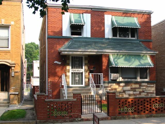 7841 S East End Avenue, Chicago, IL 60649 (MLS #10274052) :: The Mattz Mega Group
