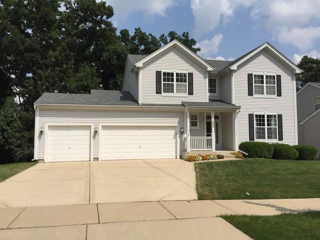 482 Oakhurst Lane, Carpentersville, IL 60110 (MLS #10274054) :: Baz Realty Network   Keller Williams Preferred Realty