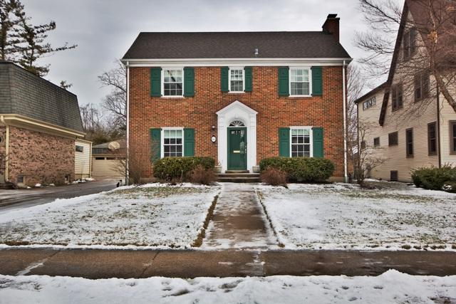 405 S Washington Street, Elmhurst, IL 60126 (MLS #10274070) :: Ryan Dallas Real Estate