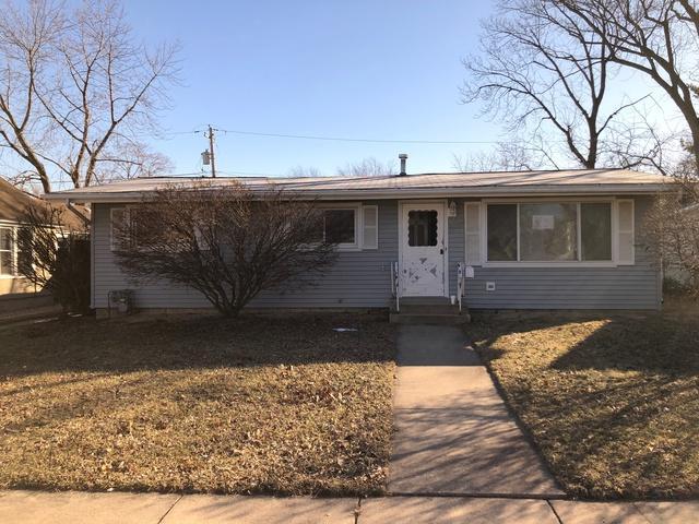 1209 Butler Street, Morris, IL 60450 (MLS #10274084) :: The Wexler Group at Keller Williams Preferred Realty