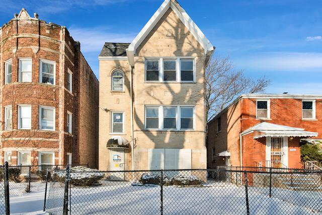 7742 S Seeley Avenue, Chicago, IL 60620 (MLS #10274089) :: Baz Realty Network | Keller Williams Preferred Realty
