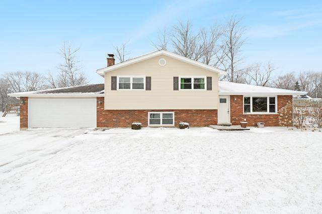 911 S Prairie Road, New Lenox, IL 60451 (MLS #10274090) :: The Wexler Group at Keller Williams Preferred Realty