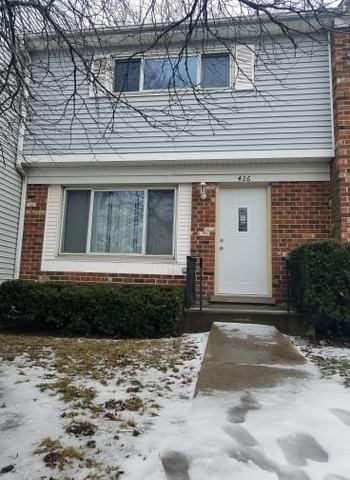 426 Greentree Lane, Bolingbrook, IL 60440 (MLS #10274105) :: The Wexler Group at Keller Williams Preferred Realty