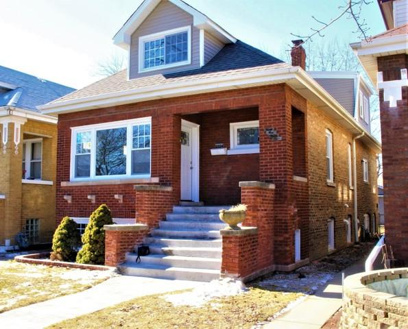 2324 Clinton Avenue, Berwyn, IL 60402 (MLS #10274144) :: Baz Realty Network | Keller Williams Preferred Realty