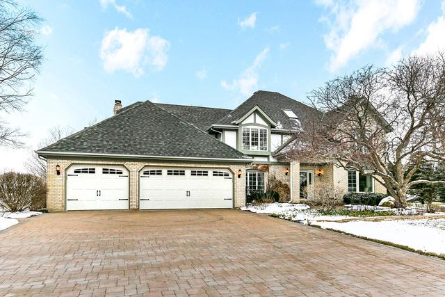 24332 Turnberry Court, Naperville, IL 60564 (MLS #10274167) :: Baz Realty Network | Keller Williams Preferred Realty