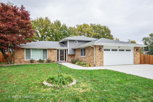 502 Parkshore Drive, Shorewood, IL 60404 (MLS #10274169) :: The Wexler Group at Keller Williams Preferred Realty