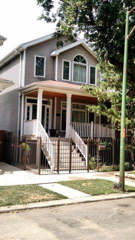 4816 N Seeley Avenue, Chicago, IL 60625 (MLS #10274186) :: Baz Realty Network | Keller Williams Preferred Realty
