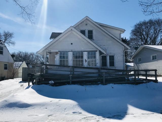 3122 Blackstone Avenue, Rockford, IL 61101 (MLS #10274200) :: Ryan Dallas Real Estate